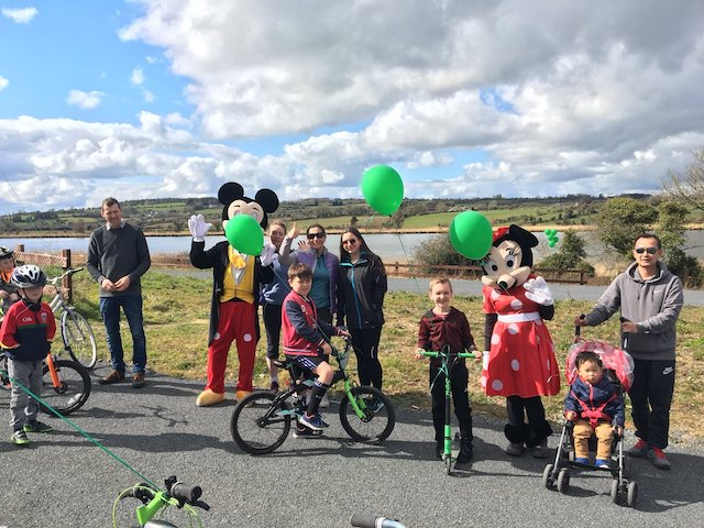 Businesses along the Greenway boom one year on