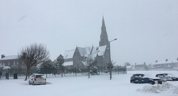 Thaw expected in Waterford over the coming days