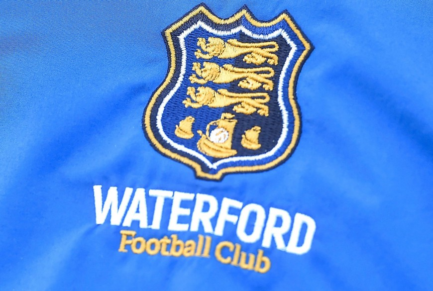 Another big crowd expected at the RSC tomorrow evening as Blues welcome Shamrock Rovers