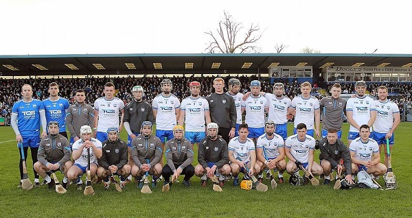 Waterford to play Cork on Sunday in Pairc Ui Rinn