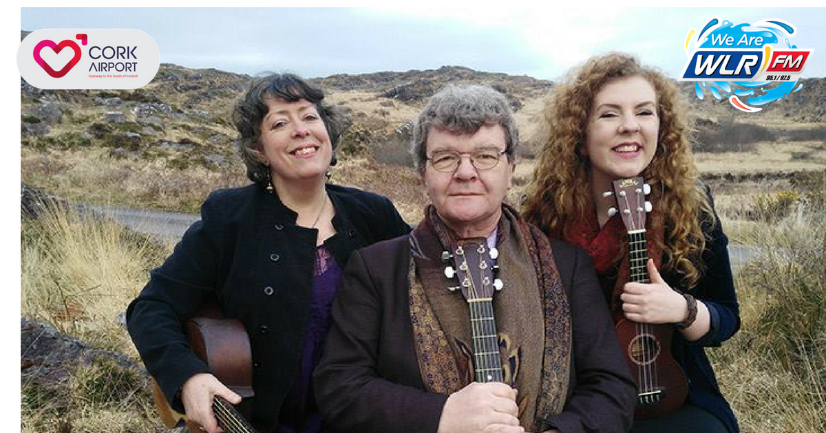 Listen: Geoff chats to Mary Green from the Greenshine about their gigs coming up and their new song