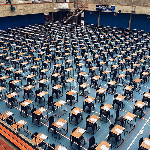 3,283 students begin State Exams in Waterford this morning