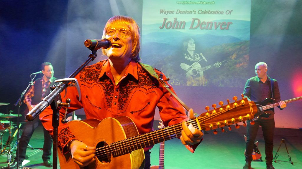 A Celebration of John Denver at The Theatre Royal