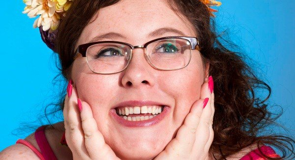 """Listen back: Alison Spittle is bringing her """"Worrier Princess"""" tour to Waterford"""