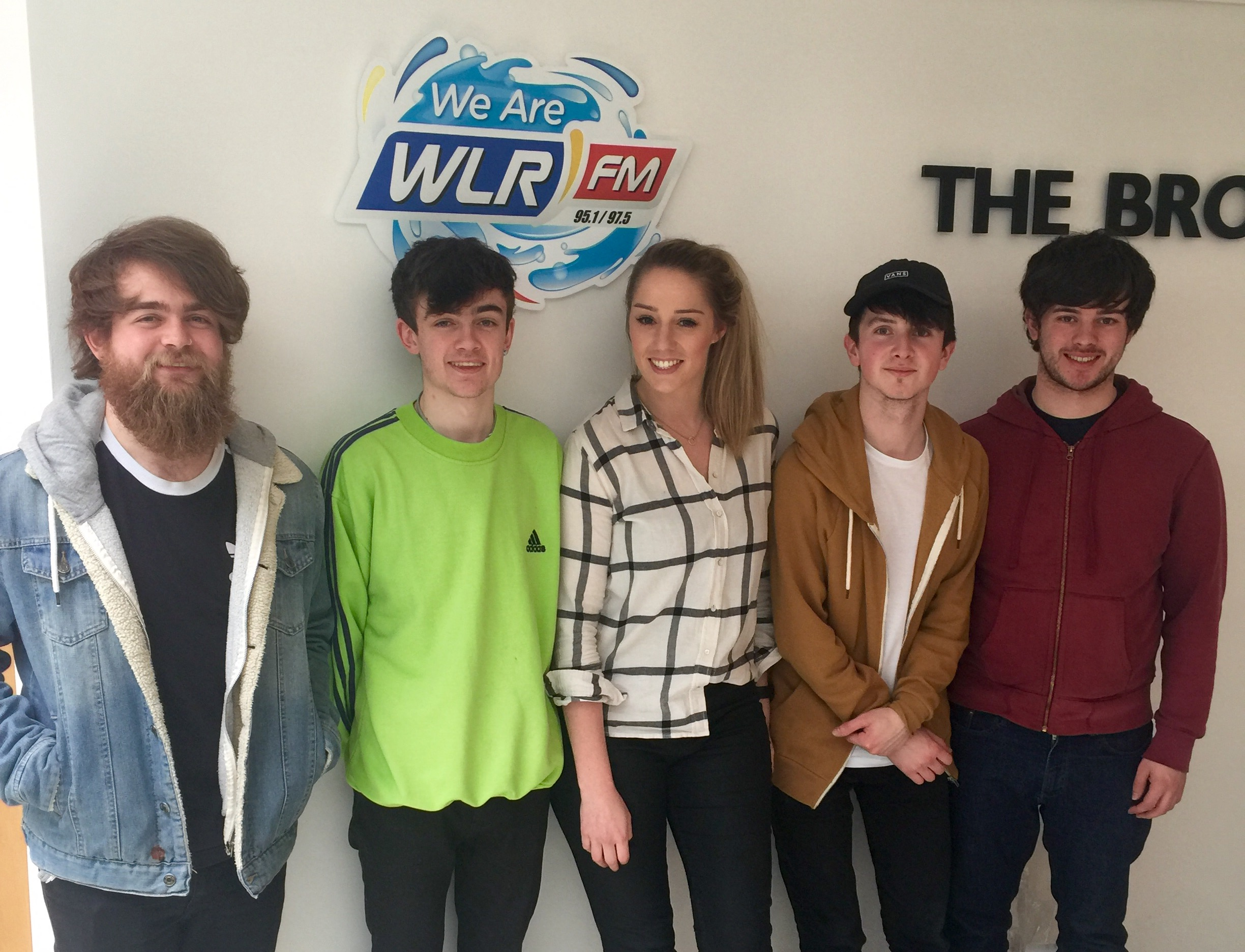 LISTEN: Central Hall perform on The Drive Home Live Sessions