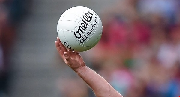 County Senior football Championship gets underway this evening