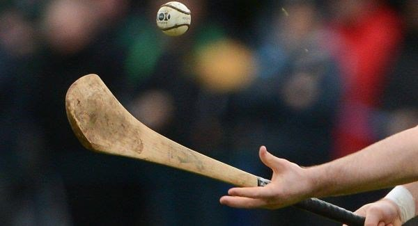 One Waterford hurler named on AIB club players' team of the year