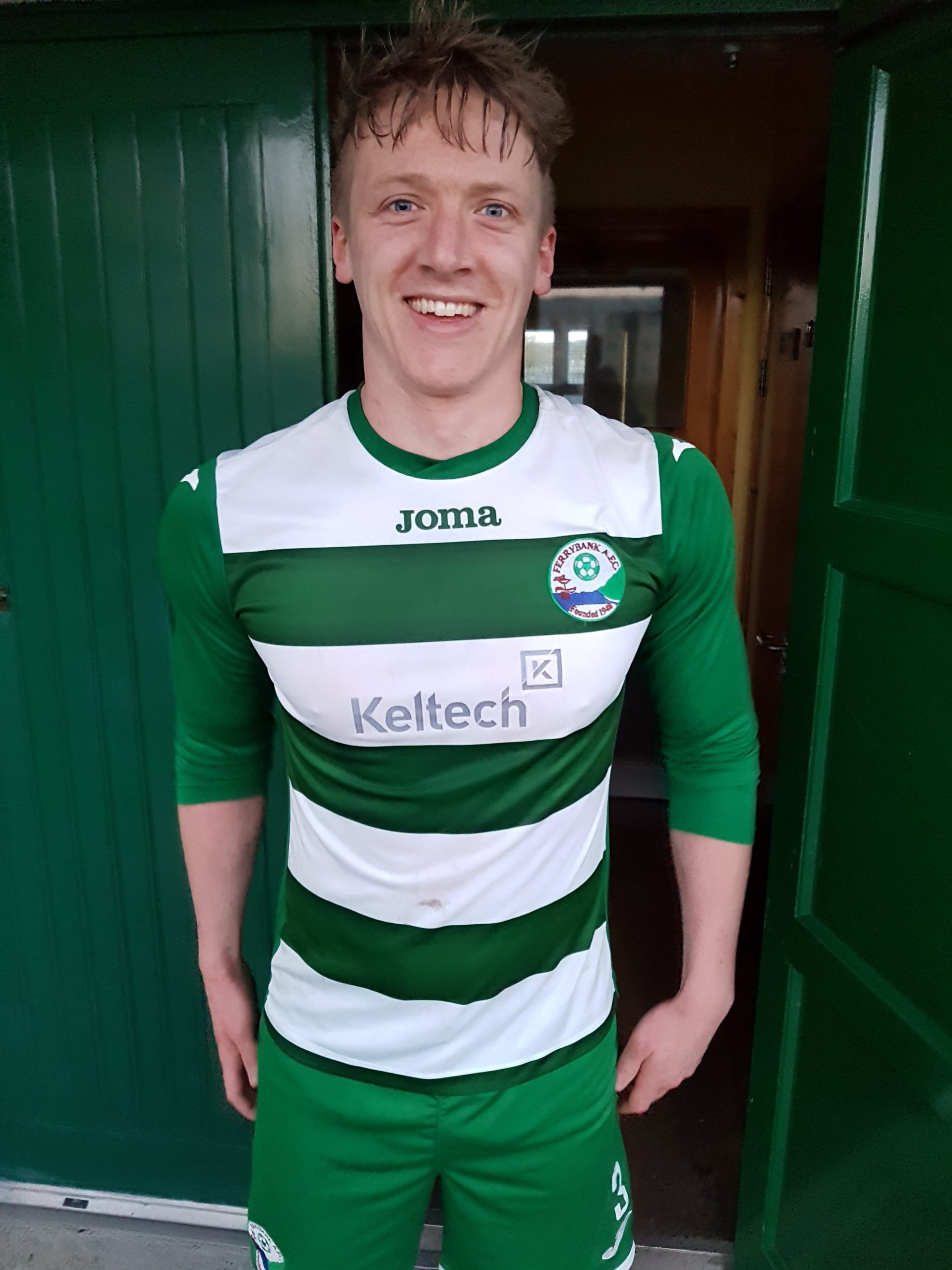 LOCAL SOCCER, Waterford Premier League - Wednesday round up
