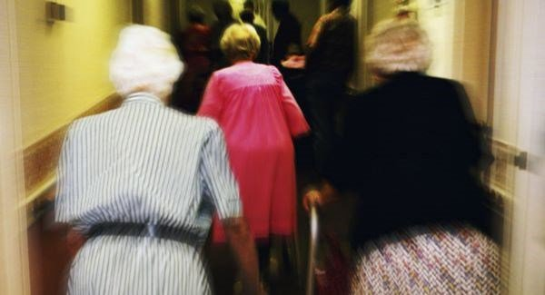 Some HSE nursing homes 'failed to record residents' cash withdrawals'