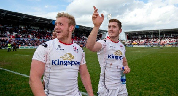 Paddy Jackson and Stuart Olding contracts 'revoked'