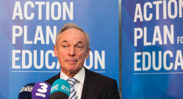 Dáil Committee waits a year for third-level costings