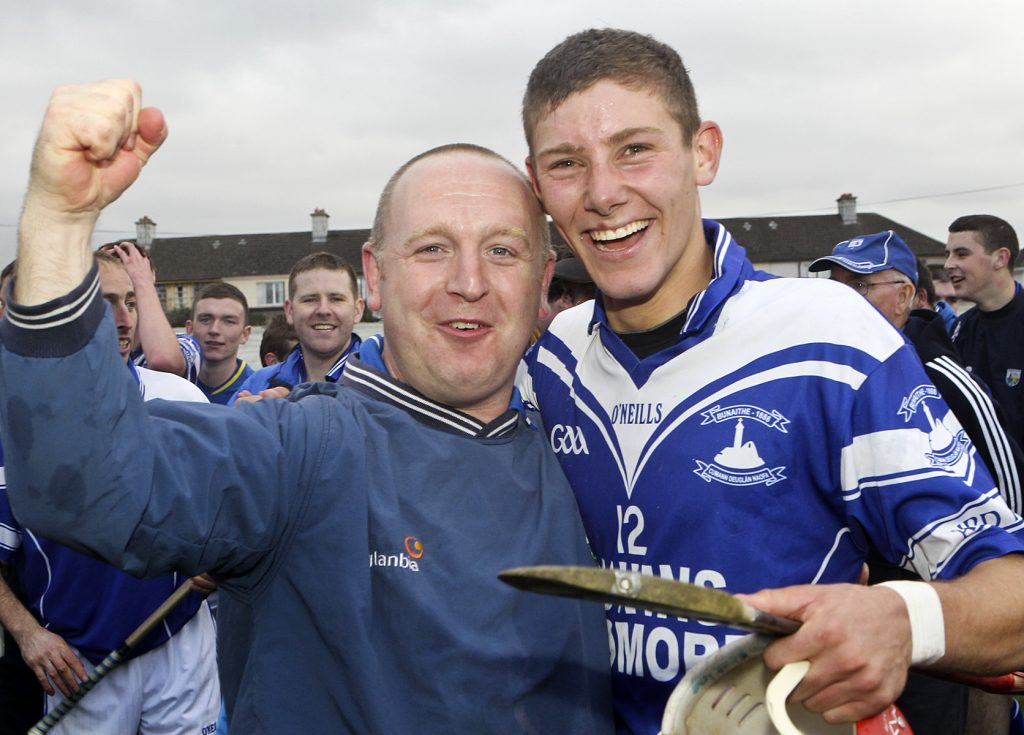 Waterford Minor football Manager Tom Flynn is appealing for supporters to come out and cheer on the Déise this evening.