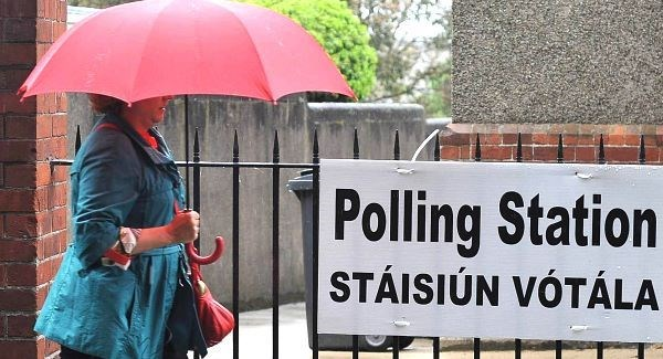LISTEN BACK: Have you been upset by any calls to your home regarding the upcoming referendum