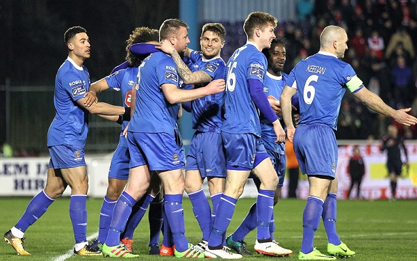 Derry City 1 Waterford FC 0