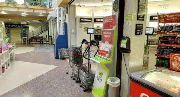 Ardkeen Stores in Waterford supports call for decrease in plastic packaging.