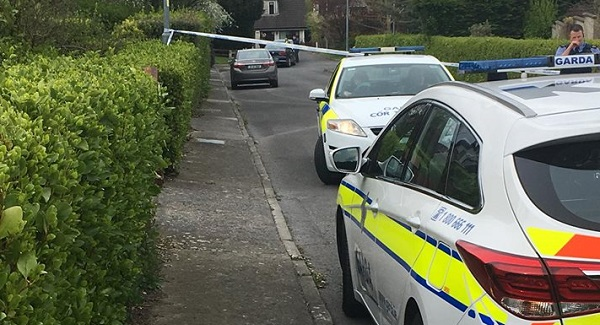"""Investigation underway into suspect """"device"""" in Waterford City"""