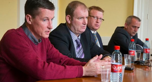 Kenneally survivors optimistic that an investigation into the state handling of their case could begin by summer