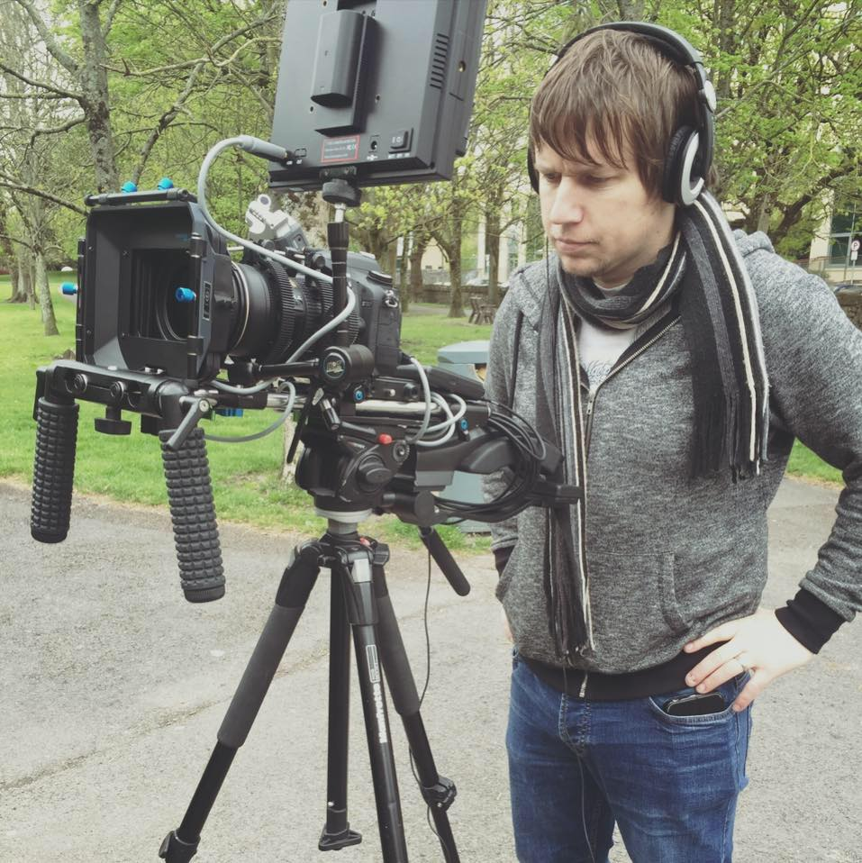 Listen back: Colin Shanahan tells The Big Breakfast Blaa about making a stunning video montage for Newfoundland the band