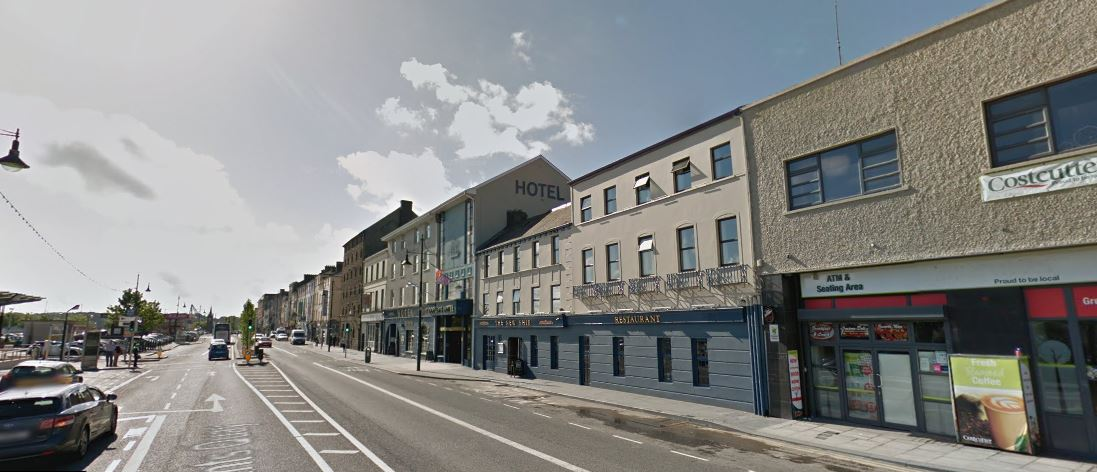 LISTEN BACK: listener Sarah claims she was harassed on The Quays of Waterford