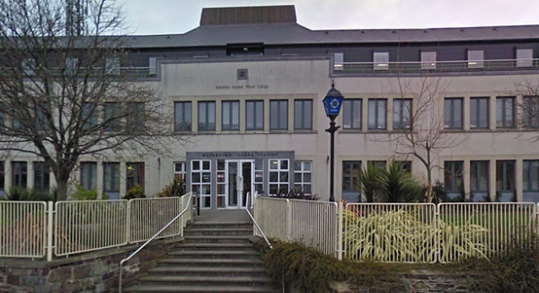 Two men have been detained at Waterford Garda Station in connection with a knifepoint robbery in the City