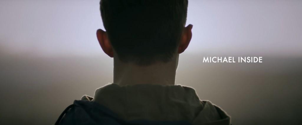 "Listen back: ""Michael Inside"" is a dark drama but definitely worth a watch, Maria tells The Big Breakfast Blaa"