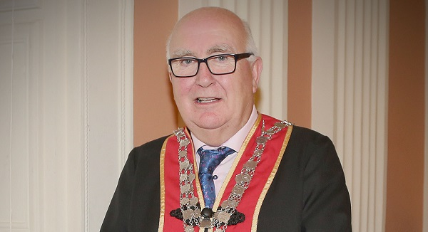 Over €12,000 raised for Waterford charities at annual Mayor's Ball in the City