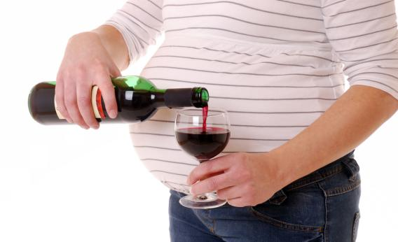 LISTEN BACK: Doctors call for alcohol testing while pregnant