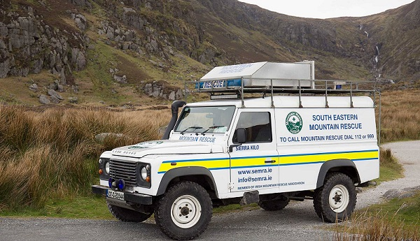 Rescue training exercise to take place in the Comeraghs