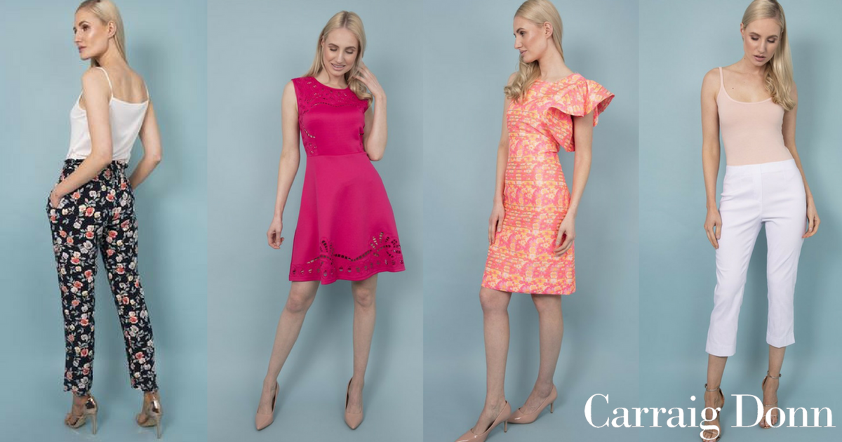 Win a €100 Voucher for Carraig Donn ahead of their Official Opening Party!
