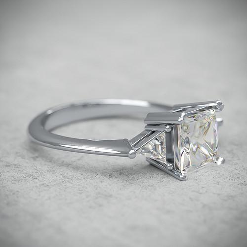 Found: A diamond ring