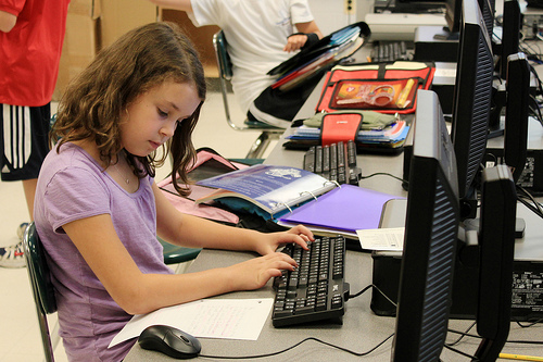 Computer Science Camps at Access I.T.