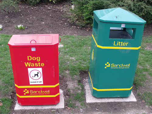 Waterford Council failed to issue dog fouling penalties last year