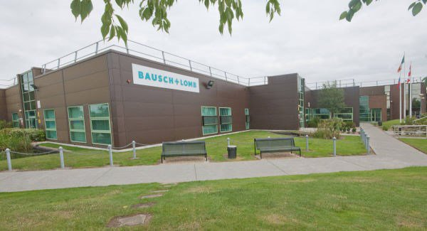 Bausch + Lomb parent company 'Valeant' to become 'Bausch Health Companies Inc.'