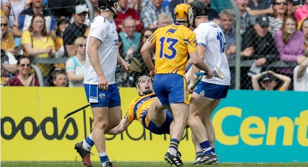 Huge blow to Deise Hurlers as injuries rule a number of players out for the Championship.