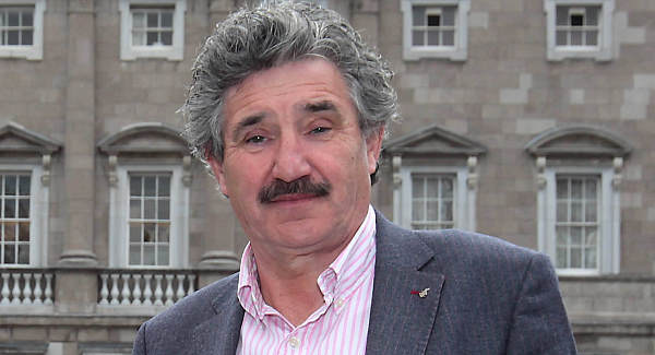 Waterford Minister John Halligan criticises 'petty' Confirmation Mass ban ahead of 8th Referendum.