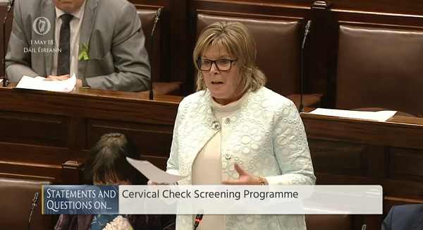 Waterford TD hits out at attitude of HSE