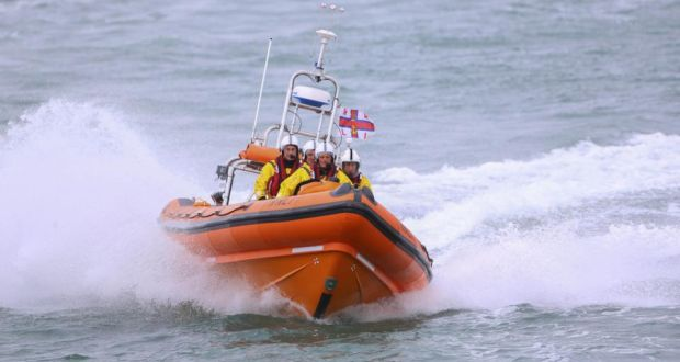 Listen: Geoff chats to Joan Clancy of the RNLI Fundraising Committee about their 24th annual Helvick Swim & BBQ