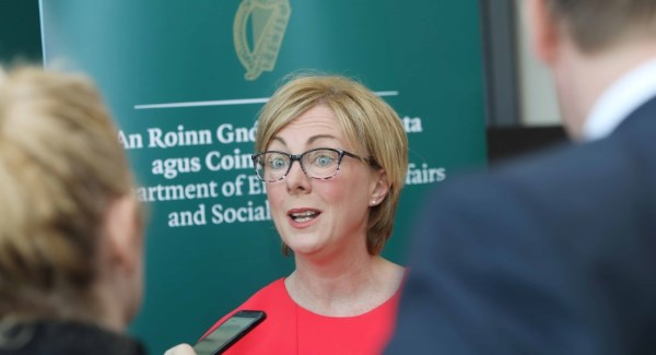 Government to start drafting abortion legislation from tomorrow