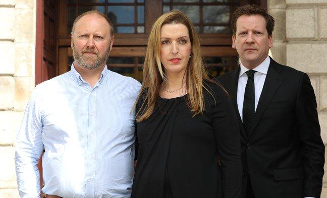 LISTEN BACK: Vicky Phelan tells Eamon she thinks HIQA Investigation is not going to go far enough