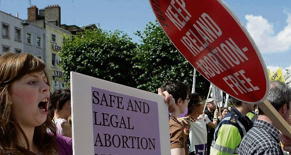 Majority of Waterford Councillors state their position in the upcoming referendum on abortion.