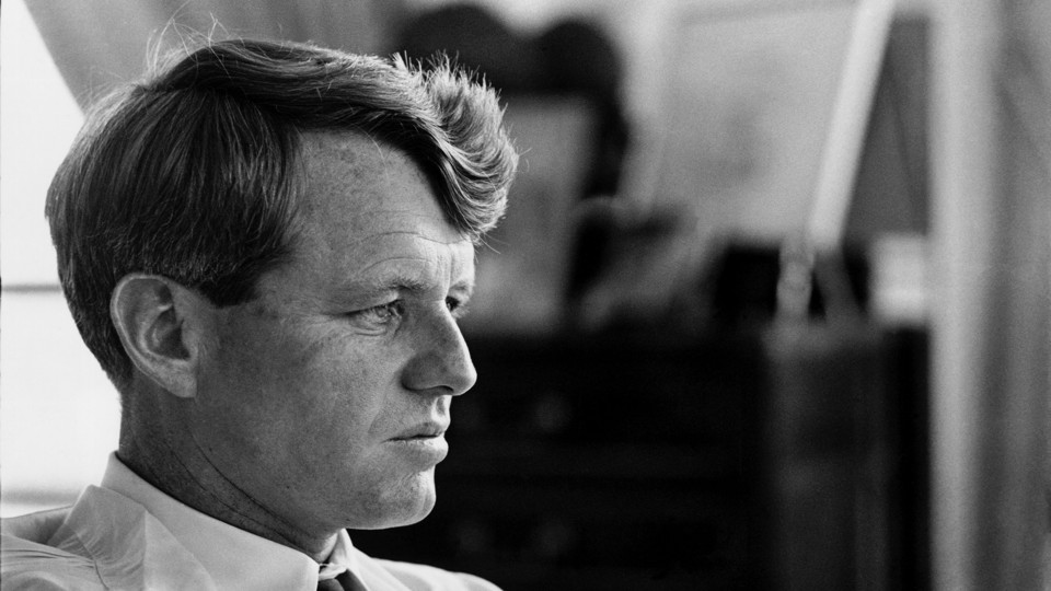 """Listen back: Jenny O'Connor highly recommends """"Bobby Kennedy for President"""" on The Big Breakfast Blaa"""