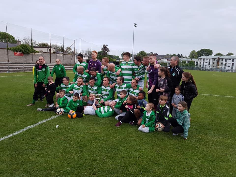 Carrick crowned Waterford Premier Premier League Champions