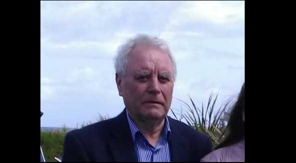 Helicopter involved in search for missing Waterford man