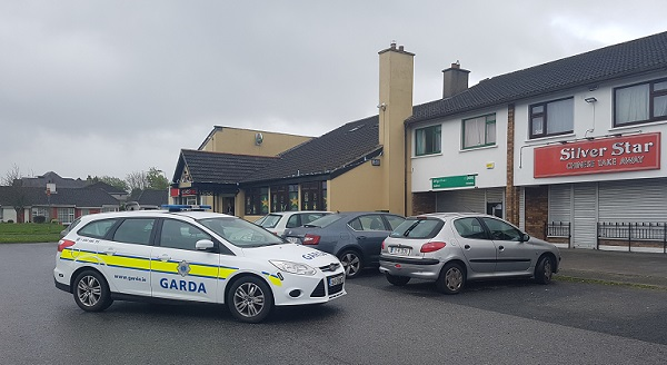 BREAKING: Post Office held up by armed robbers in Waterford