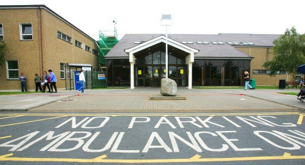 Second National Patient Experience Survey went live at University Hospital Waterford this week