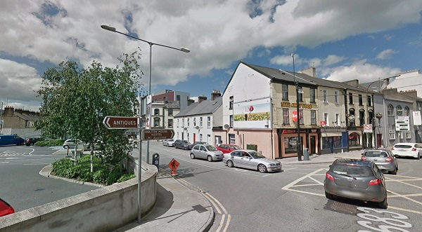 One man injured following stabbing incident in Waterford City