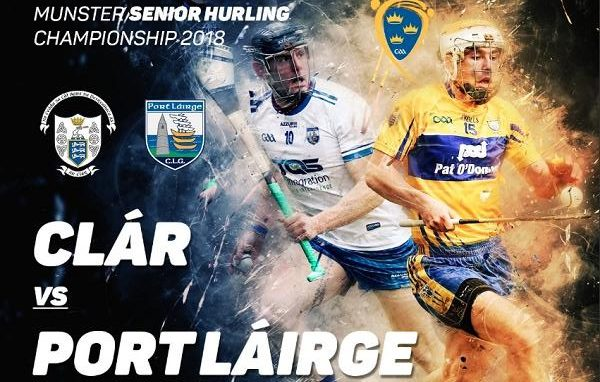 Waterford make the trip to Ennis to face Clare in Championship opener