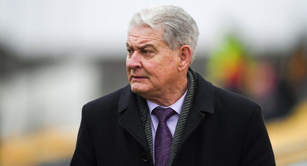 Championship format 'unworkable' says Paddy Joe Ryan