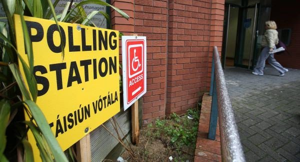 Islanders to have their say as Referendum campaign draws to a close