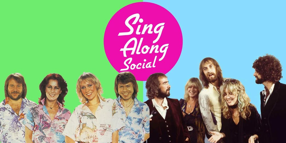 Listen back: An Abba vs Fleetwood Mac Sing Along Social is coming to Waterford City this Friday!